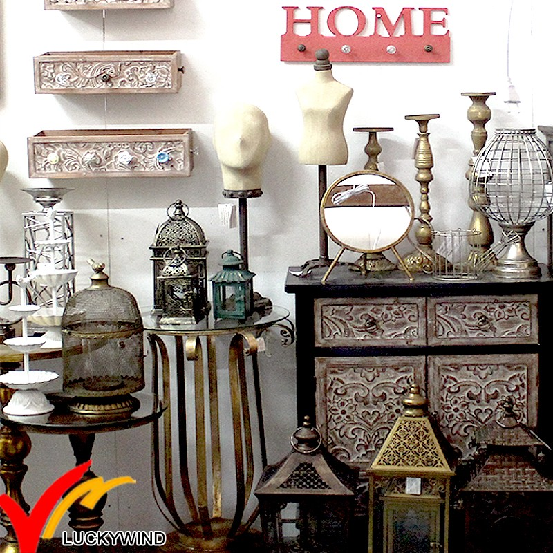 Affordable Country Decor