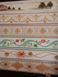2016 Decorative Ceramic Tile Borders - Buy 2016 Waist ...