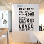 Cheap Inspirational Quotes Wall Decals Find Inspirational Quotes Wall Decals Deals On Line At Alibaba Com