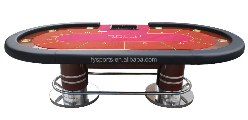 luxe tournoi table de poker personnalise table table ovale buy table de poker ovale table de jeu polyvalente table de poker pour 10 personnes product on