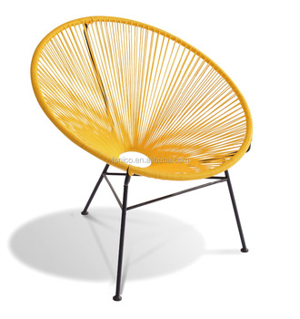 woven outdoor chair swivel gold poly rattan wicker plastic string buy