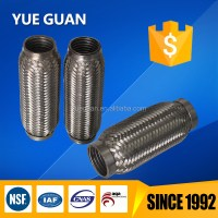 Flexible Exhaust Pipe/exhaust Pipe/flexible Metal Tube ...