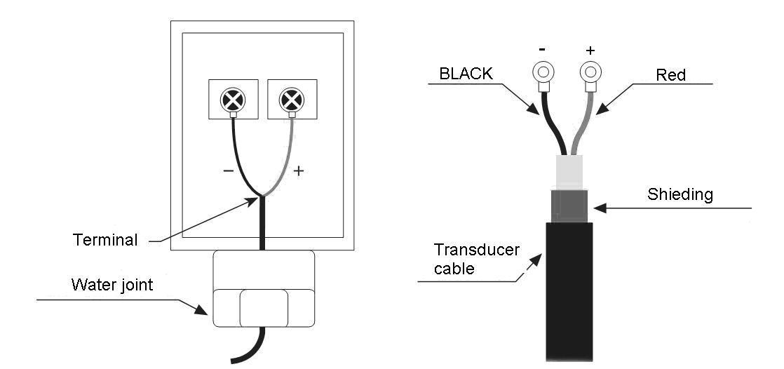 High Pressure Fuel Dispenser Flow Meter With Printer Made