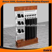 Belt Rack/belt Rack Display/floor Standing Belt And Tie ...