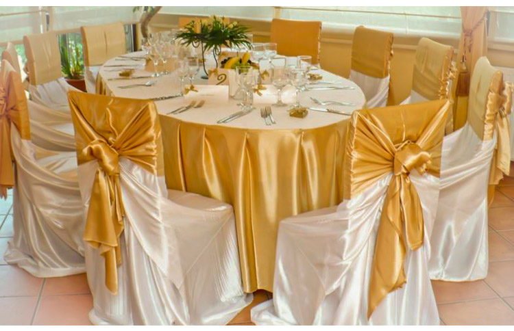 gold universal chair covers dressing room chairs cheap fancy ruffled chiavari cover for wedding chiffon