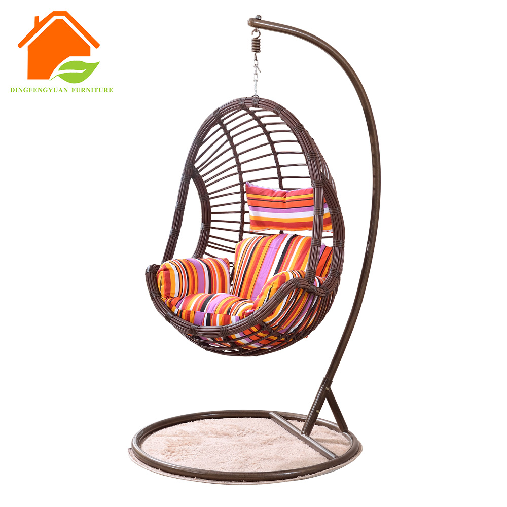 Cheap Hanging Egg Chair Favourable Brown Rattan Hanging Egg Chair Buy Hanging Egg Chair Egg Hanging Chair Hanging Egg Chair Cheap Product On Alibaba