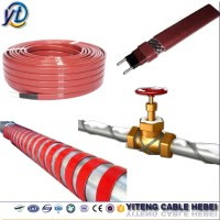 Ptc Self-regulating Pipe Heat Tracing Cable,Heating Wire ...