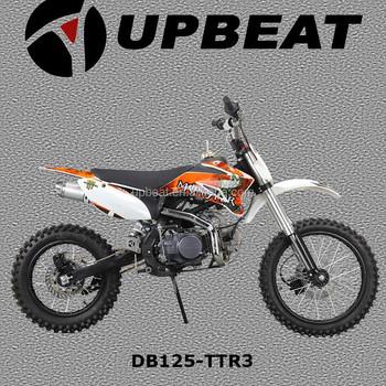 125cc Cross Bike/enduro Motocross/sport/racing/lifan Pit