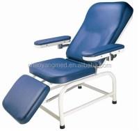 Ce Certification Folding Hospital Nursing Chair/hospital ...
