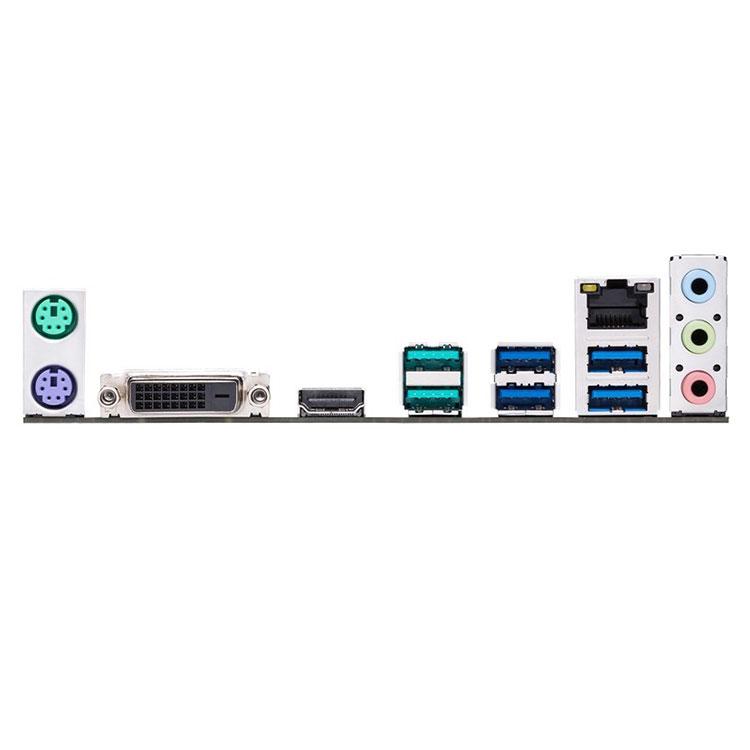 Asus Hot Sale Prime Z390m-plus 64gb Ddr4 Intel Socket 1151