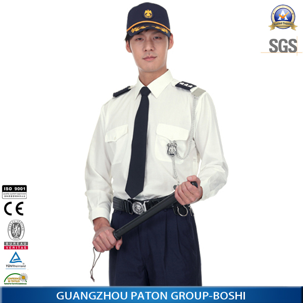 Where Can I Buy Security Uniforms