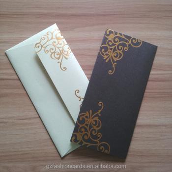 Elegant Rose Wedding Invitations Card Laser Cut Simple Invitation With Free Shipping