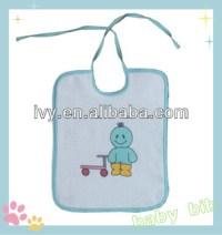 Waterproof Disposable Wholesale Blank Baby Bibs - Buy ...