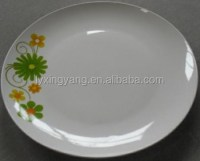 Round Catering Porcelain Dinner Plates - Buy Ceramic ...