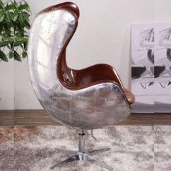 Jacobsen Egg Chair Leather Harold Sangouard Skull Price Vintage Aviation Real Arne Buy