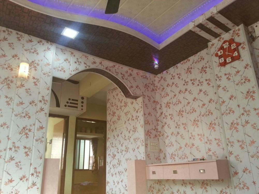 2015 Building Material Plastic Shower Panels Cheap