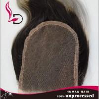 100 human hair micro braid on a track weft track hair ...