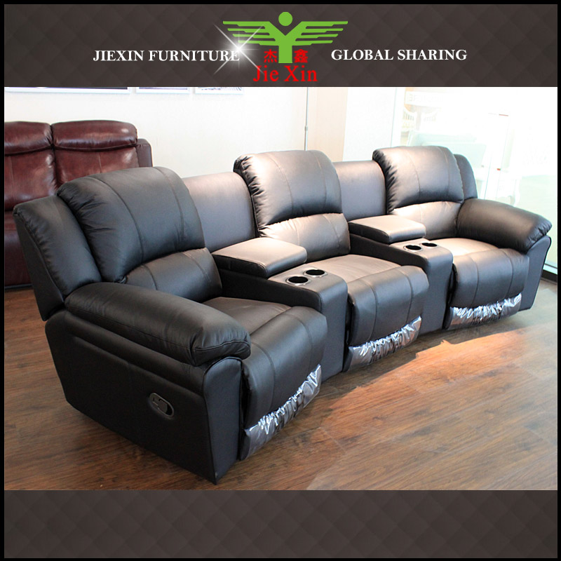 reclining mage sofa bright colored slipcovers cinema recliner fortress home seating uk ...