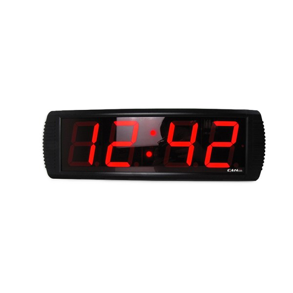 Large Countdown Wall Clock - Online