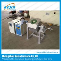 Small Aluminum Melting Furnace /lab Equipment Manufacturer ...