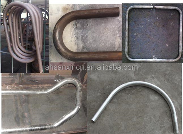 Top Quality Exhaust Pipe Bender,Tube Bender,4 Inch Pipe