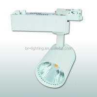 China Track Led Manufacture Wall Mounted Track Lighting ...