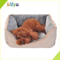 Custom Wholesale Bed For Dog,Luxury Non Slip Large Dog ...