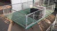 Plastic Flooring For Goat House/pig Farm - Buy Plastic ...