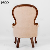 Sofa Furniture Fancy French Style Armchair Luxury Wedding ...