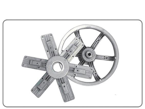 Electric Fan Balance Type Exhaust Fan Negative Pressure
