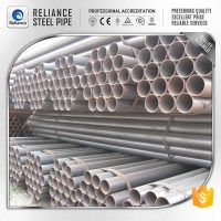 Steel Pipe Roughness