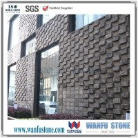 Various Natural Stone Exterior Wall Cladding/modern ...