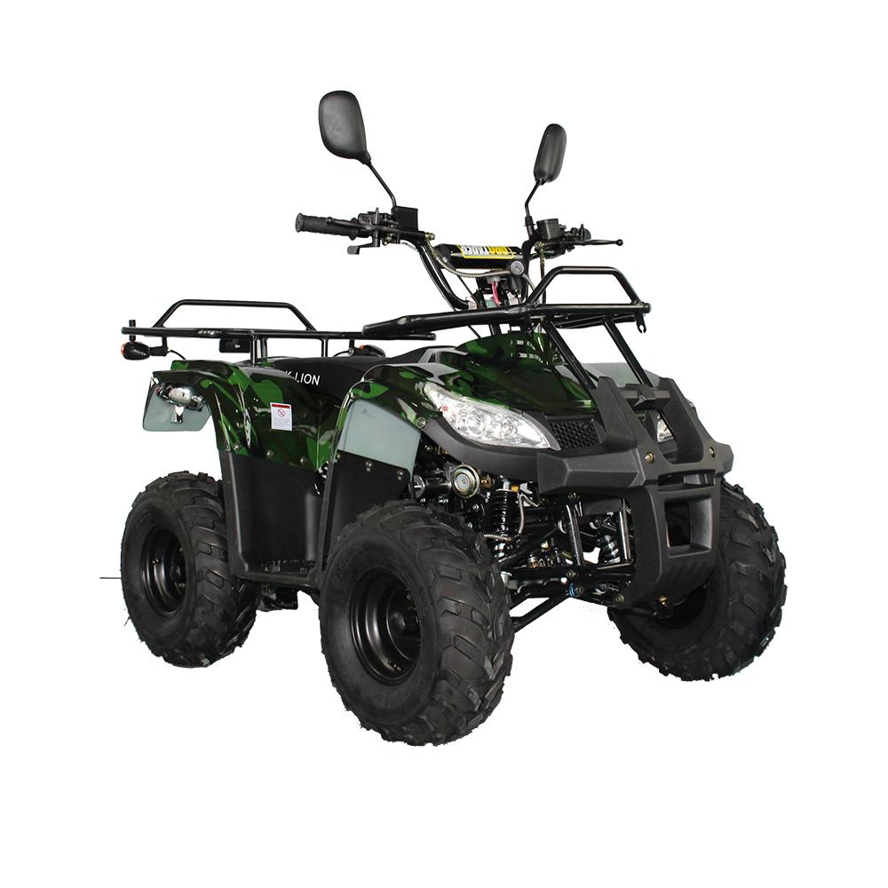 medium resolution of off road quad bikes 110cc atv sport quad 4 wheel 90cc atv