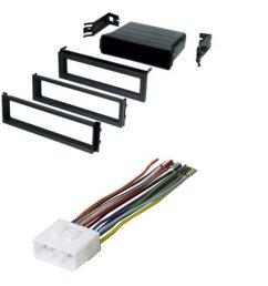 buy stereo install dash kit subaru baja 03 04 05 2005 car radio wiring installation parts in cheap price on m alibaba com [ 1000 x 1000 Pixel ]