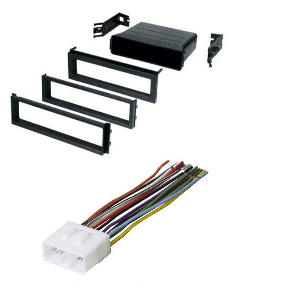 hight resolution of buy stereo install dash kit subaru baja 03 04 05 2005 car radio wiring installation parts in cheap price on m alibaba com