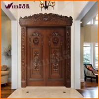 Door Arches Design & Arches Were First Developed In
