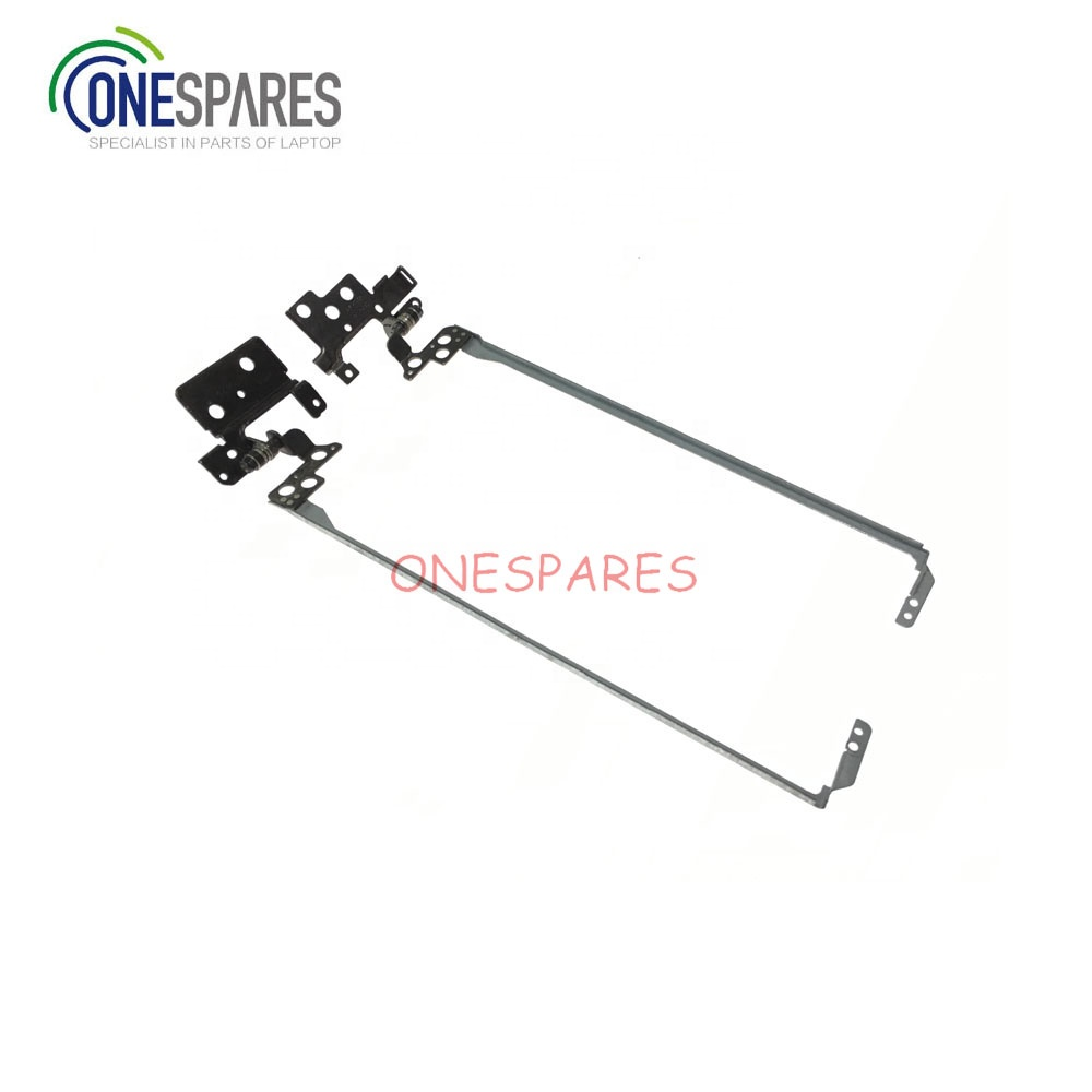 New Laptop Screen Axis Lcd Hinges L+r 433.03703.0001 For