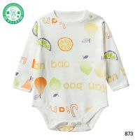 Organic Cotton Baby Rompers Wholesale Bamboo Baby Clothes