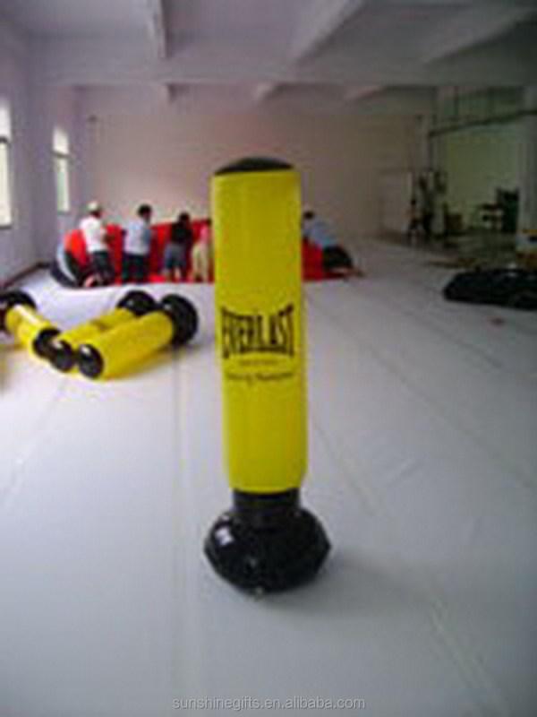 Inflatable Punching Boxing Bop Bag