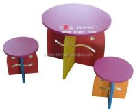 Hot Sale Daycare School Furniture Study Cheap Kids Party ...
