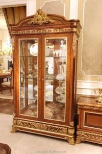2015 0062 Italian Classic Antique Living Room Display ...