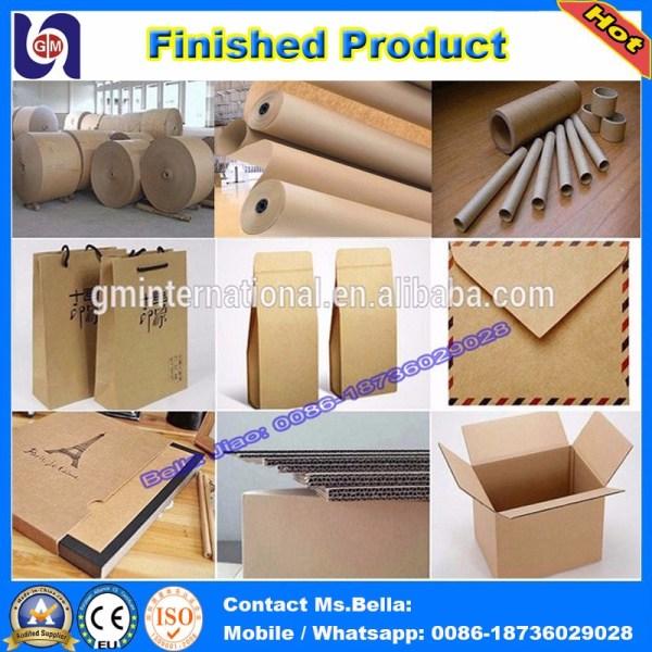 Corrugated board grade chart