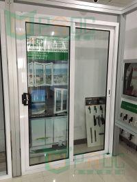 Aluminum Frame Sliding Glass Door Philippines Price And