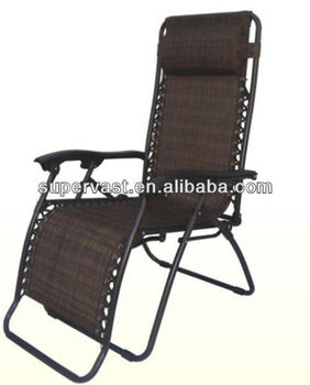 Svcsa830c Cheap Zero Gravity Lounge Chair With Padding