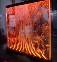 Large Area Interior Decorative Acrylic Wall Panel