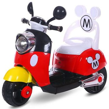 kids electric toy vehicles