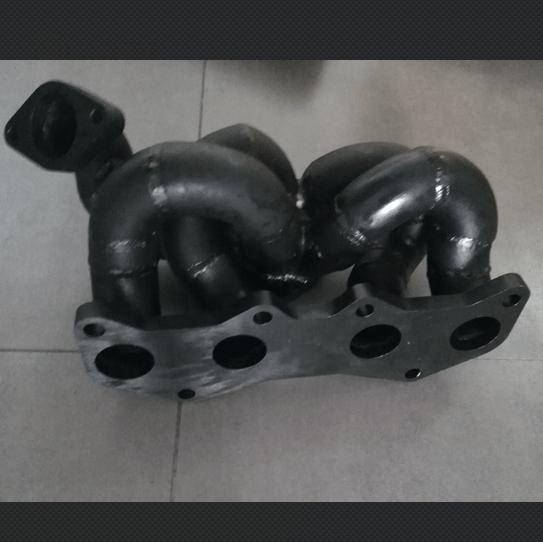 exhaust manifolds headers toyota