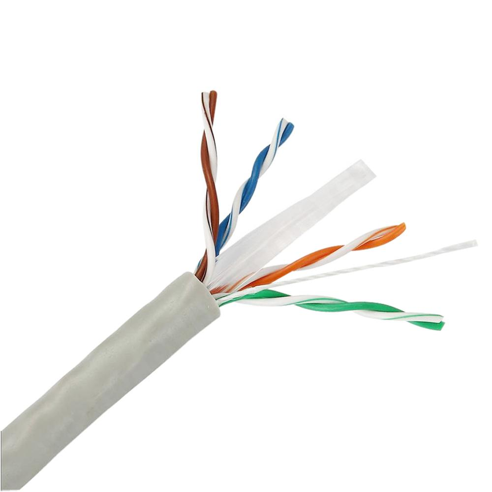 hight resolution of china digi link utp cat6 solid 4 pair 23awg cat 6 utp cable