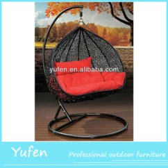 Hanging Chair Double Avenue Six Chairs Rattan Wicker With Seat Buy Egg Seater Indoor Product On Alibaba Com