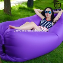 Air Bag Chair Metal Dining Chairs Many Colors In Stock Floating Bean Outdoor Waterproof Beanbag Sofa Seat